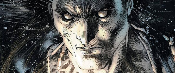Avant-Première VO: Sandman Universe #1