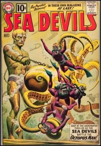 SeaDevils