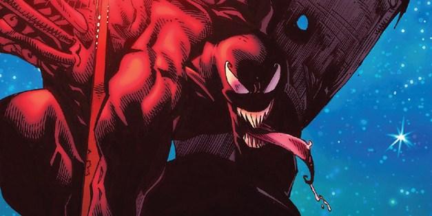 Avant-Première VO: Review Venom #5