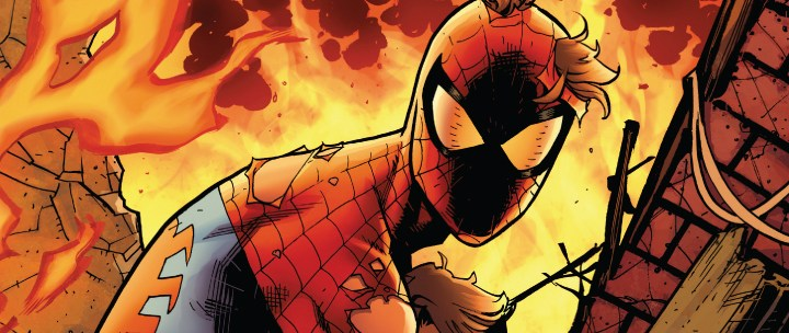 Preview: Amazing Spider-Man #5