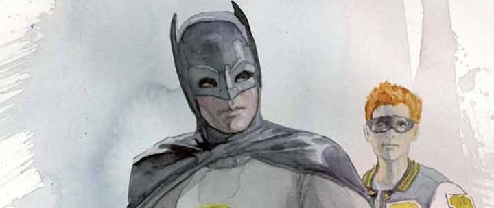 Preview: Archie Meets Batman '66 #3