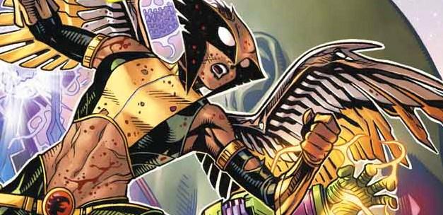 Avant-Première VO: Review Justice League #7