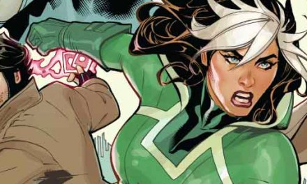 Preview: Mr. & Mrs. X #3