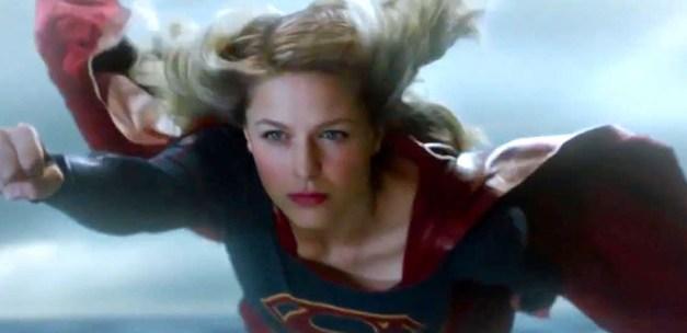 Supergirl Season 4 Teaser