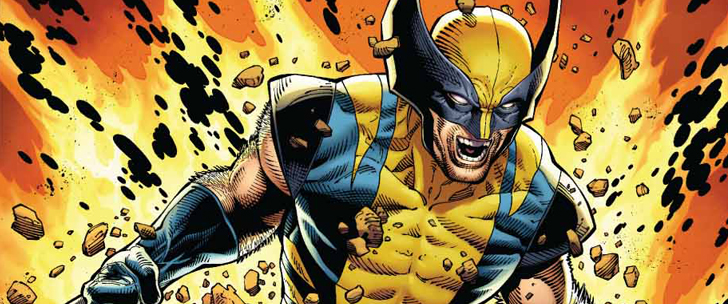 Preview: Return of Wolverine #1
