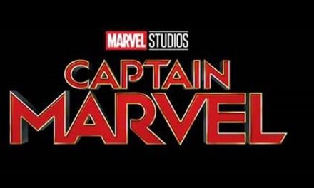 Captain Marvel : la bande-annonce