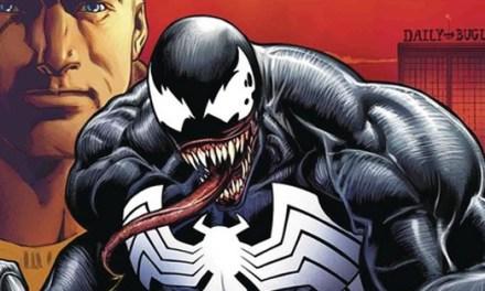Avant-Première VO: Venom: First Host #1