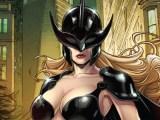 The Black Knight #1