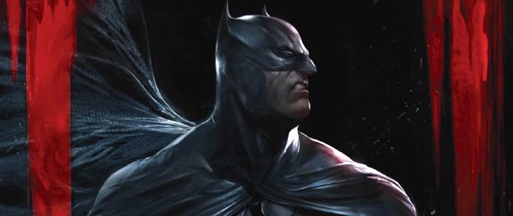 Avant-Première VO: Review Batman #56
