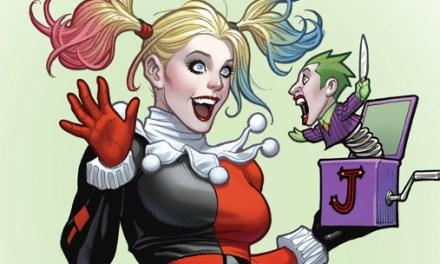 Avant-Première VO: Review Harley Quinn #51