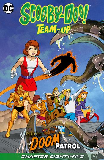 Scooby-Doo Team-Up #85