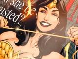 Wonder Woman - Earth One Volume 2