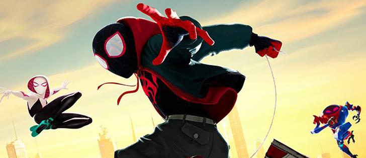 Spider-Man: New Generation, le nouveau trailer