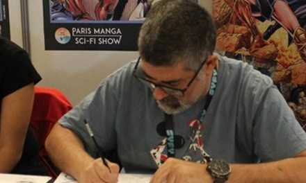Interview Paco Diaz : le mercenaire de Marvel