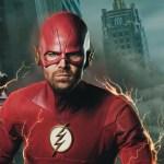 The Flash S05E09 : Elseworlds – Partie 1