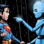 Avant-Première VO: Review Doomsday Clock #8