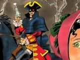 League of Extraordinary Gentlemen - The Tempest #3