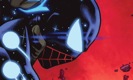 Avant-Première Comics VO: Review Spider-Geddon #5