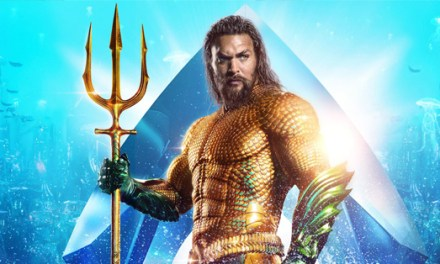 Review: Aquaman