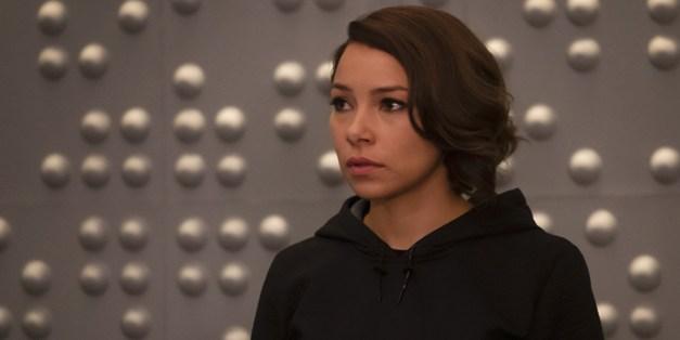The Flash S05E08 : le 100e épisode