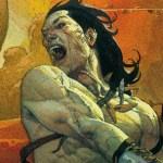 Avant-Première Comics VO: Review Conan The Barbarian #1