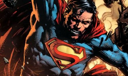 Avant-Première Comics VO: Review Superman #7