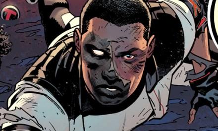 Avant-Première Comics VO: Review Terrifics #11