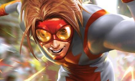 Avant-Première Comics VO: Review Young Justice #1