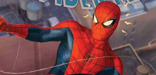 Preview: Amazing Spider-Man #15
