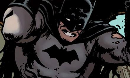 Avant-Première Comics VO: Review Batman #64