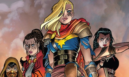 Avant-Première Comics VO: Review Captain Marvel #2