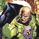 Avant-Première Comics VO: Review Justice League #17