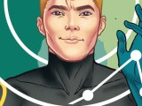 Peter Cannon: Thunderbolt #1