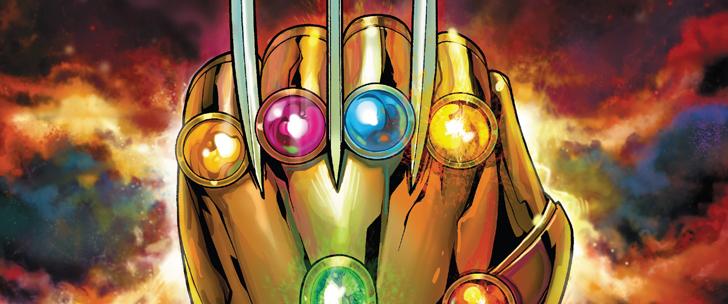 Avant-Première Comics VO: Review Wolverine: Infinity Watch #1