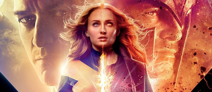 X-Men : Dark Phoenix – Nouvelle bande-annonce