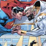 Avant-Première Comics VO: Review Justice League #20