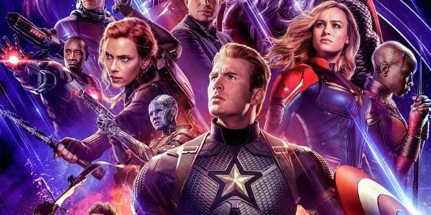 Avengers : Endgame – Nouvelle bande-annonce