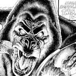 Imaginarium: Arthur Adams: Gorilles dans la plume