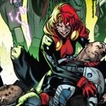 Avant-Première Comics VO: Review X-Force #7