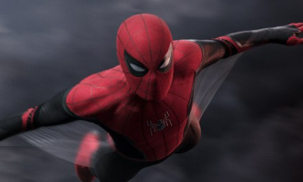 Review : Spider-Man: Far From Home