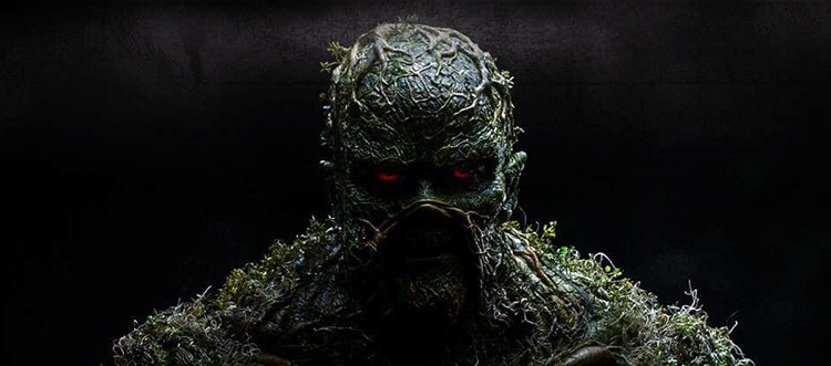 Swamp Thing S01E01