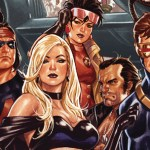 Avant-Première Comics VO: Review House of X #1