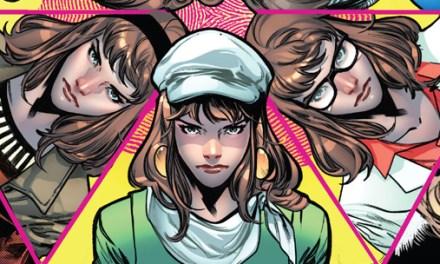 Avant-Première Comics VO: Review House of X #2