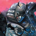Avant-Première Comics VO: Review Event Leviathan #3