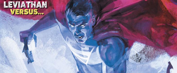Avant-Première Comics VO: Review Event Leviathan #4