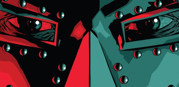 Avant-Première Comics VO: Review Doctor Doom #1