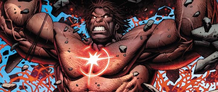 Avant-Première Comics VO: Avengers #26