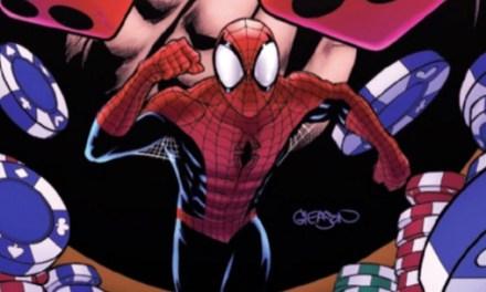 Avant-Première Comics VO: Amazing Spider-Man #38