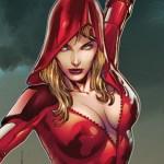 Avant-Première Comics VO: Red Agent: Island of Dr Moreau #1