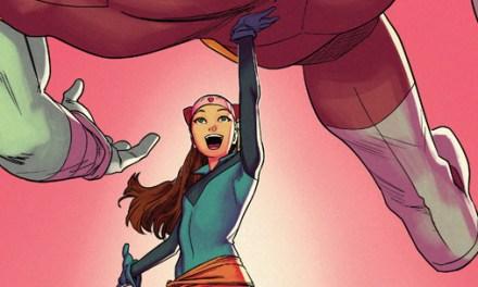 Avant-Première Comics VO: Runaways #29